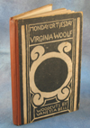 Virgina Woolf Monday or Tuesday